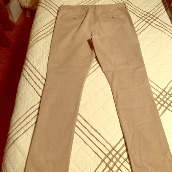 American Eagle Outfitters Pants - 4 pair of American Eagle Khakis